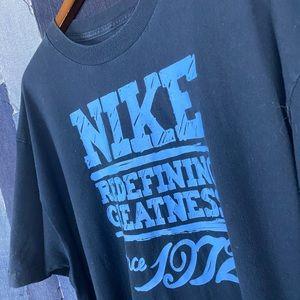 Nike Short Sleeve. T-Shirt